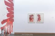 Markus Prachensky Ausstellung - Albertina - Di 17.01.2017 - 19