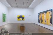 Markus Prachensky Ausstellung - Albertina - Di 17.01.2017 - 2