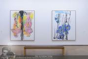 Markus Prachensky Ausstellung - Albertina - Di 17.01.2017 - 3