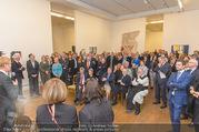 Markus Prachensky Ausstellung - Albertina - Di 17.01.2017 - 34