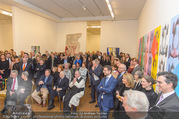 Markus Prachensky Ausstellung - Albertina - Di 17.01.2017 - 35