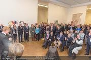 Markus Prachensky Ausstellung - Albertina - Di 17.01.2017 - 36