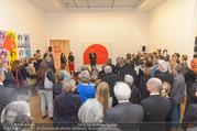 Markus Prachensky Ausstellung - Albertina - Di 17.01.2017 - 37