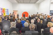 Markus Prachensky Ausstellung - Albertina - Di 17.01.2017 - 38