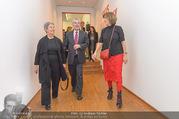 Markus Prachensky Ausstellung - Albertina - Di 17.01.2017 - 41