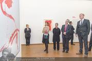 Markus Prachensky Ausstellung - Albertina - Di 17.01.2017 - 43