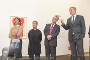 Markus Prachensky Ausstellung - Albertina - Di 17.01.2017 - 44