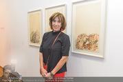 Markus Prachensky Ausstellung - Albertina - Di 17.01.2017 - Brigitte PRACHENSKY (Portrait)54
