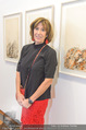 Markus Prachensky Ausstellung - Albertina - Di 17.01.2017 - Brigitte PRACHENSKY (Portrait)56