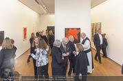 Markus Prachensky Ausstellung - Albertina - Di 17.01.2017 - 59