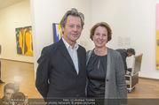 Markus Prachensky Ausstellung - Albertina - Di 17.01.2017 - 64