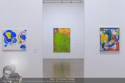 Markus Prachensky Ausstellung - Albertina - Di 17.01.2017 - 7