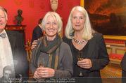 Markus Prachensky Ausstellung - Albertina - Di 17.01.2017 - 73