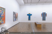 Markus Prachensky Ausstellung - Albertina - Di 17.01.2017 - 9
