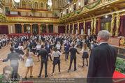 Spiegelsaal Eröffnung - Musikverein - Mi 18.01.2017 - 5