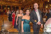 Philharmonikerball 2017 - Musikverein - Do 19.01.2017 - Andreas Mailath POKORNY, Sonja KATO100