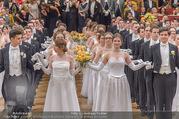 Philharmonikerball 2017 - Musikverein - Do 19.01.2017 - Baller�ffnung, Ballett, T�nzer106