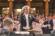 Philharmonikerball 2017 - Musikverein - Do 19.01.2017 - Semyon BYCHKOV113