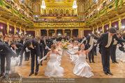 Philharmonikerball 2017 - Musikverein - Do 19.01.2017 - Baller�ffnung, Ballett, T�nzer136