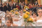Philharmonikerball 2017 - Musikverein - Do 19.01.2017 - Baller�ffnung, Ballett, T�nzer138