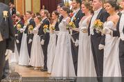 Philharmonikerball 2017 - Musikverein - Do 19.01.2017 - Baller�ffnung, Ballett, T�nzer142
