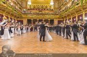 Philharmonikerball 2017 - Musikverein - Do 19.01.2017 - Baller�ffnung, Ballett, T�nzer144