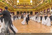 Philharmonikerball 2017 - Musikverein - Do 19.01.2017 - Baller�ffnung, Ballett, T�nzer145