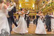 Philharmonikerball 2017 - Musikverein - Do 19.01.2017 - Baller�ffnung, Ballett, T�nzer148