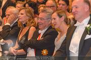 Philharmonikerball 2017 - Musikverein - Do 19.01.2017 - Maria GRO�BAUER GROSSBAUER, Heinz FISCHER151