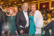 Philharmonikerball 2017 - Musikverein - Do 19.01.2017 - Placido DOMINGO, Anna NETREBKO167
