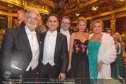 Philharmonikerball 2017 - Musikverein - Do 19.01.2017 - Placido DOMINGO, Anna NETREBKO, JD FLOREZ, J TRAPPE, M SCHADE171