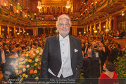 Philharmonikerball 2017 - Musikverein - Do 19.01.2017 - Placido DOMINGO180