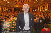 Philharmonikerball 2017 - Musikverein - Do 19.01.2017 - Placido DOMINGO183
