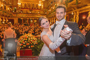 Philharmonikerball 2017 - Musikverein - Do 19.01.2017 - 211