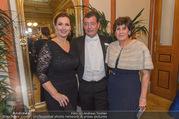 Philharmonikerball 2017 - Musikverein - Do 19.01.2017 - Barbara KARLICH, Stefan und Agnes OTTRUBAY28