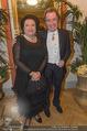 Philharmonikerball 2017 - Musikverein - Do 19.01.2017 - Rudolf und Agi (Agnees) BUCHBINDER29