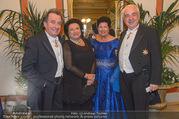 Philharmonikerball 2017 - Musikverein - Do 19.01.2017 - Rudolf und Agi (Agnees) BUCHBINDER, Walter und Ch. ROTHENSTEINER30