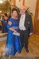 Philharmonikerball 2017 - Musikverein - Do 19.01.2017 - Walter ROTHENSTEINER mit Ehefrau Charlotte31