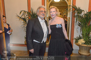 Philharmonikerball 2017 - Musikverein - Do 19.01.2017 - Placido DOMINGO, Sunnyi MELLES42