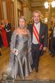 Philharmonikerball 2017 - Musikverein - Do 19.01.2017 - Heinz und Margit FISCHER69