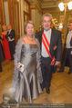 Philharmonikerball 2017 - Musikverein - Do 19.01.2017 - Heinz und Margit FISCHER70