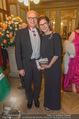 Philharmonikerball 2017 - Musikverein - Do 19.01.2017 - Karl STOSS mit Ehefrau73