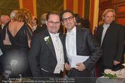 Philharmonikerball 2017 - Musikverein - Do 19.01.2017 - Juan Diego FLOREZ, Andreas GRO�BAUER GROSSBAUER83