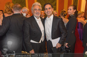 Philharmonikerball 2017 - Musikverein - Do 19.01.2017 - Juan Diego FLOREZ, Placido DOMINGO85