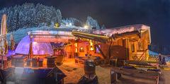 Ciroc on Ice Party - Ganslern Alm Kitzbühel - Fr 20.01.2017 - GanslernAlm, Eventlocation, Streif, Piste, H�tte10