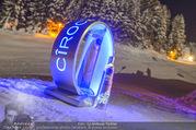 Ciroc on Ice Party - Ganslern Alm Kitzbühel - Fr 20.01.2017 - 15