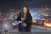 Ciroc on Ice Party - Ganslern Alm Kitzbühel - Fr 20.01.2017 - Shermine SHAHRIVAR31