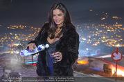 Ciroc on Ice Party - Ganslern Alm Kitzbühel - Fr 20.01.2017 - Shermine SHAHRIVAR32