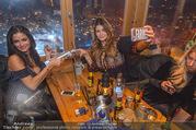 Ciroc on Ice Party - Ganslern Alm Kitzbühel - Fr 20.01.2017 - Shermine SHAHRIVAR, Farina OPOKU, Leonie HANNE55
