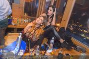 Ciroc on Ice Party - Ganslern Alm Kitzbühel - Fr 20.01.2017 - Shermine SHAHRIVAR, Farina OPOKU60